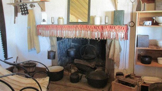 Deloraine & Districts Folk Museum : Inside the museum