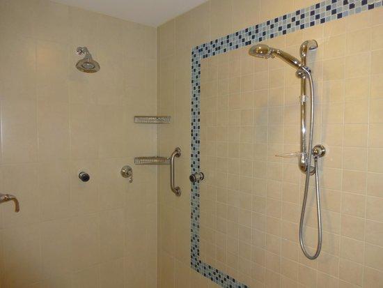 Marriott's Oceana Palms : Baño principal