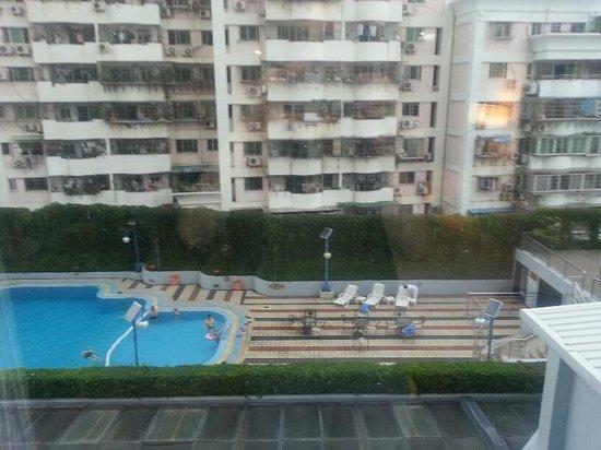 Millennium Harbourview Hotel Xiamen: Harborview ??