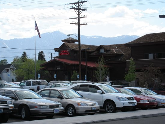 Carson Valley Inn Casino - Popular with Locals and Tourists