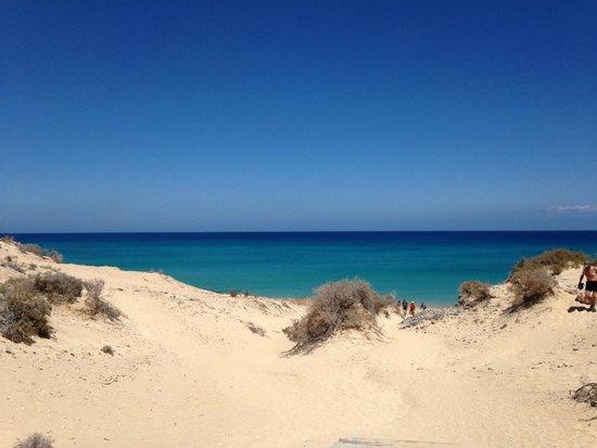 H10 Sentido Playa Esmeralda : plage