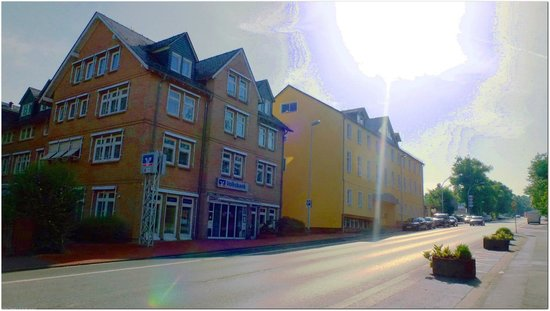 Aktivhotel Lindenhof: Aktivhotel,weilburg,Germany