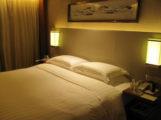 Grand Hyatt Beijing: Bedroom 2