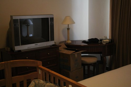 Somerset Ho Chi Minh City: Living Room