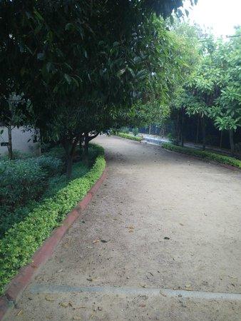 Vivanta by Taj Begumpet: Clean