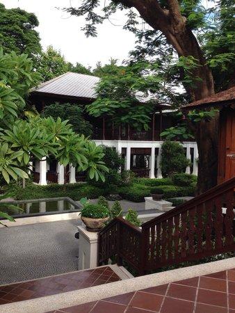 137 Pillars House : So pretty!