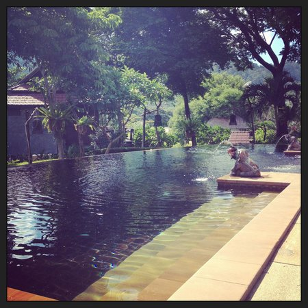 Baan Laanta Resort & Spa: Relaxing beauty