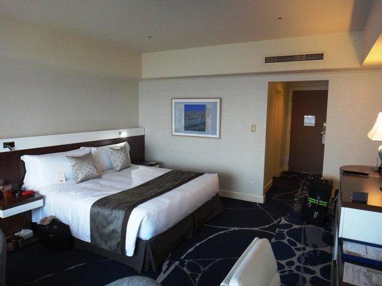 InterContinental  Yokohama Grand: Superior Room 2