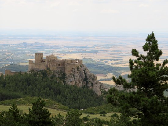 Castillo de Loarre : loarre 2