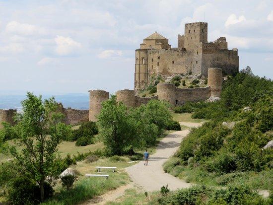 Castillo de Loarre : loarre 3