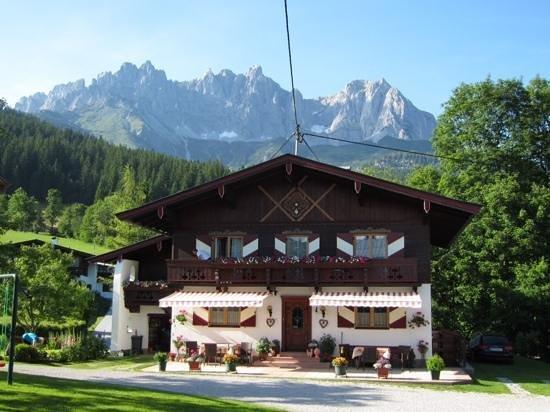 Going, Αυστρία: Gästehaus Stöckl