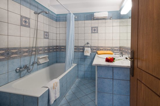 Andreolas Luxury Suites: Spotless!