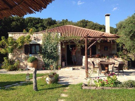 Villa Petra 사진