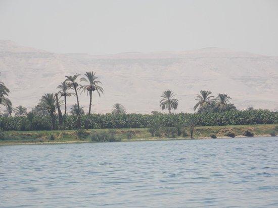 Egypt Tours Portal Day Trips: река Нил