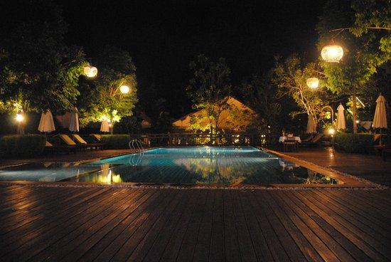 Aonang Phu Petra Resort, Krabi : Swimming Pool
