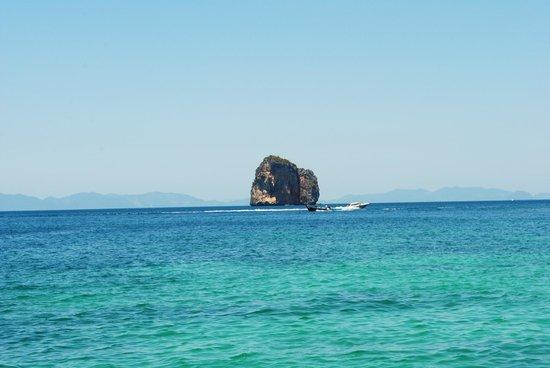 Aonang Phu Petra Resort, Krabi: four island trip