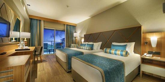 Papillon Ayscha Hotel: Standart Room