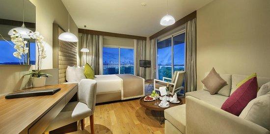 Papillon Ayscha Hotel: Executive Room