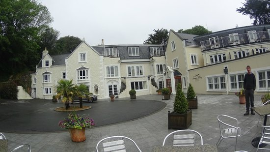 Fermain Valley Hotel: Hotel