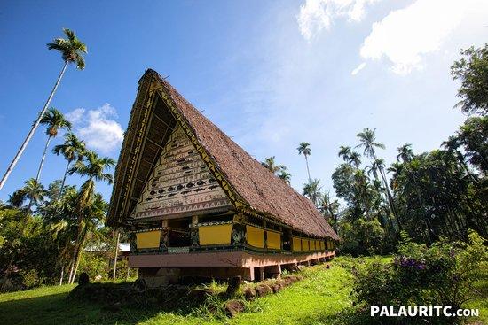 Palau dating