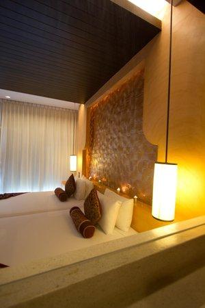 Chanalai Romantica Resort: room