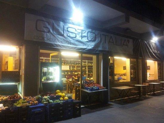 Gusto Italia - Ristorante Vegano Ristorante Vegetariano : Gusto Italiano