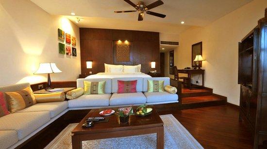 Furama Resort Danang: Ocean Studio Suite
