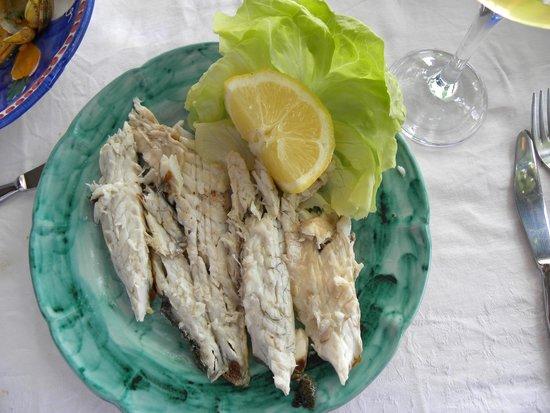 Al Barilotto Del Nonno: secondo piatto
