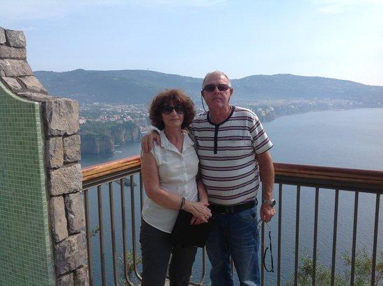 Hotel Mega Mare: mega mare june 2014
