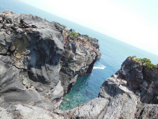路上的無敵海景 - Picture of Jogasaki Coast, Ito - TripAdvisor