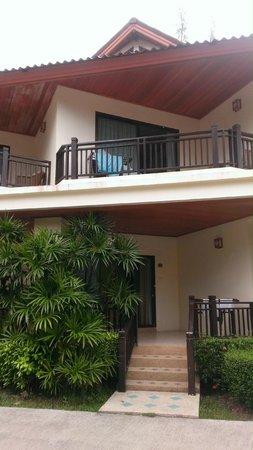 Klong Prao Resort Koh Chang: Номер делюкс