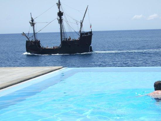 VidaMar Resort Hotel Madeira: piękny basen