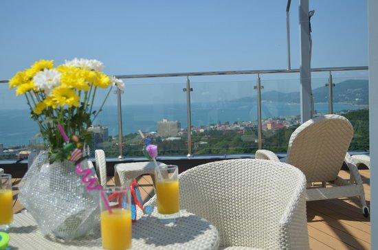 Diana Palace Hotel: Best day!!!!!!!!
