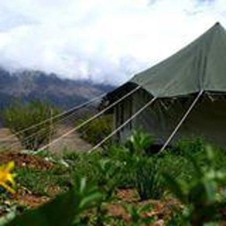 Kargil Tourist Camp