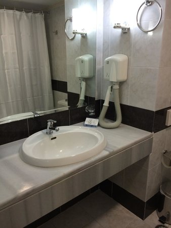 Kipriotis Aqualand : toilet