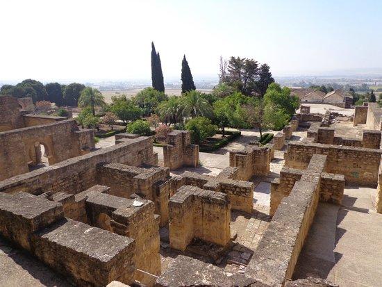 Archaeological Ensemble of Madinat Al-Zahra : Detalle 2
