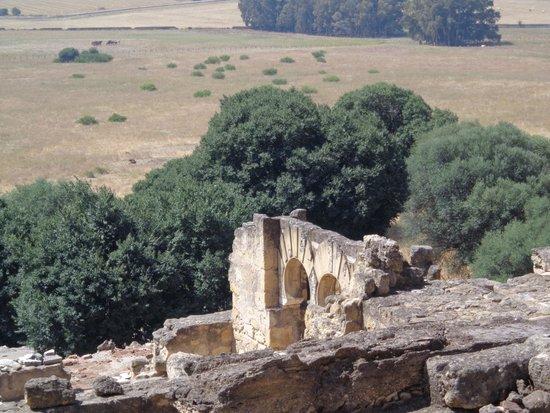 Conjunto Arqueológico Madinat Al-Zahra: Detalle 3