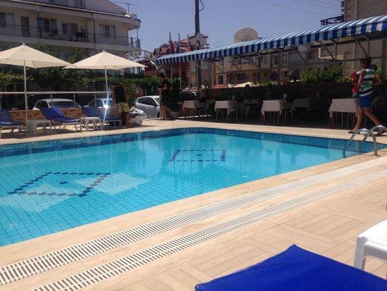 Esen Hotel
