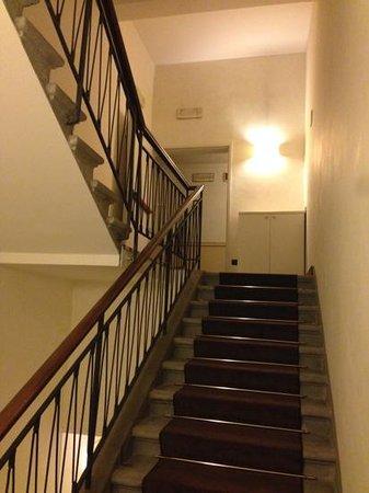 Hotel San Gallo Palace : Scale