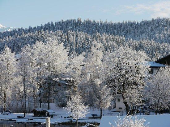 Hotel Bellaval : Aussicht / view