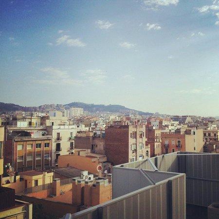 Generator Hostel Barcelona: View 619
