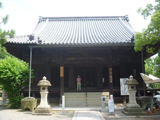 Ikaruga Temple