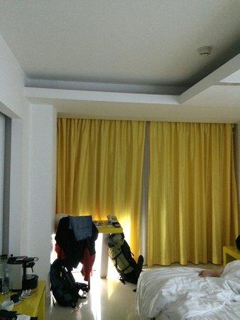 Hotel Christina: Room first floor