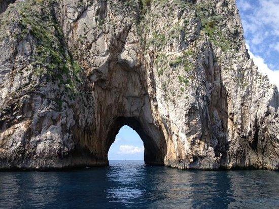 Parco Filosofico dell'Isola di Capri