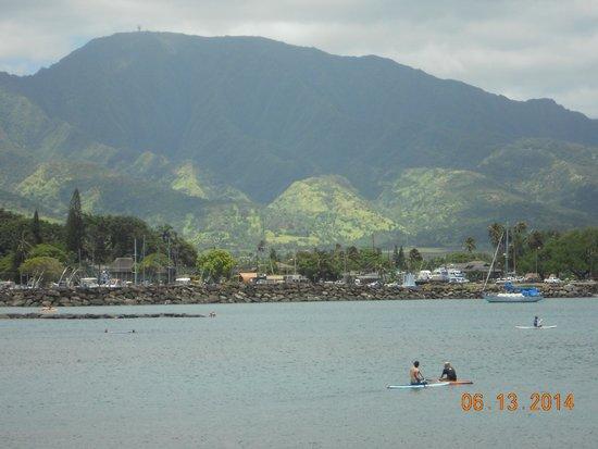 Haleiwa Beach Park: beautiful views
