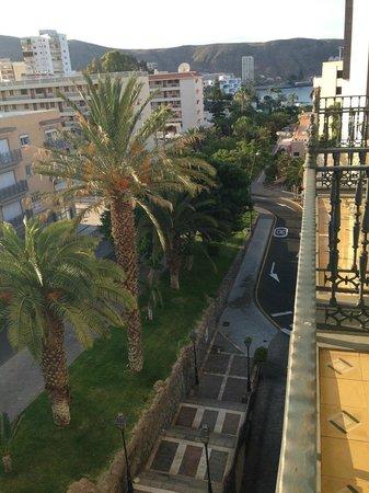 LABRANDA Reveron Plaza : Stor balkong m utsikt