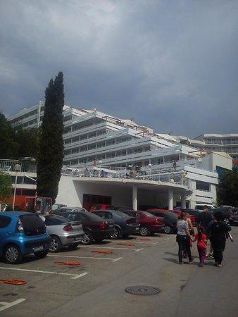 Pliska Hotel: hotel