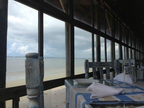 Mediterraneo Hotel & Restaurant: Restaurant
