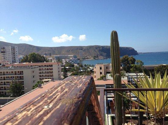 Labranda Reveron Plaza: Utsikten er upåklagelig