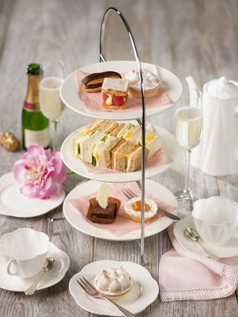 Maison Blanc: Royale Afternoon Tea